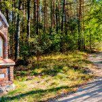 Warmińskie kapliczki odzyskają dawną świetność. Rusza program ratowania tych cennych zabytków
