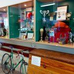 Olsztyńskie Muzeum Sportu w tymczasowej siedzibie. Do nowej Uranii ekspozycja wróci za 2 lata
