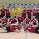 Szczypiorniak Olsztyn zagra w pierwszej lidze