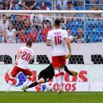 Ojciec reprezentanta Polski mówi o atmosferze w kadrze przed pierwszym meczem Euro 2020