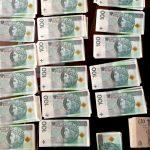 Wystawili fikcyjne faktury na 2 miliardy złotych. Przestępcy posługiwali się włoskimi paszportami