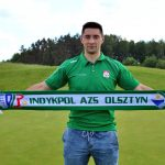 Najlepiej atakujący PlusLigi dołącza do Indykpolu AZS Olsztyn!