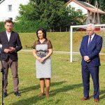 W Sorkwitach powstanie park sportowo-rekreacyjny. Gmina skorzysta ze wsparcia terenów popegeerowskich