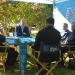 Kandydaci na RPO, dobra sytuacja epidemiczna i dyskusja na temat rozwoju Olsztyna. Posłuchaj audycji My, Wy, Oni
