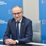 Wiceminister Błażej Poboży: Program wsparcia gmin popegeerowskich będzie kontynuowany