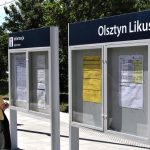 """W Olsztynie powstały zalążki kolei aglomeracyjnej. """"Jest dobrą alternatywą dla komunikacji miejskiej"""""""