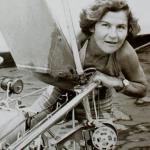 Zmarła Krystyna Chojnowska-Liskiewicz. Jako pierwsza kobieta opłynęła Ziemię na jachcie żaglowym
