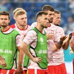 Polacy przegrali ze Szwecją i odpadli z EURO 2020