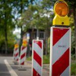 Uwaga kierowcy! Utrudnienia na drodze krajowej nr 65