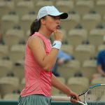 Iga Świątek w kolejnej rundzie wielkoszlemowego French Open