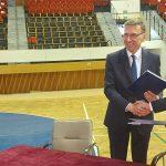 Podpisano umowę na modernizację Uranii. Rusza remont hali