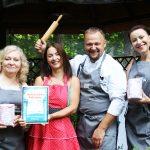 Dzyndzałki, hreczka, skrzeczki i… flamenco! W Radiu od Kuchni hiszpańskie klimaty na Warmii