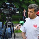 Robert Korzeniowski przed IO: Mamy młode, zdolne pokolenie lekkoatletów