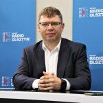 Wojewoda Artur Chojecki: Ponad 400 harcerzy znalazło bezpieczne schronienie w miejscach ewakuacji