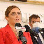 Polski Ład tematem spotkania wiceminister rozwoju, pracy i technologii Olgi Semeniuk z przedsiębiorcami
