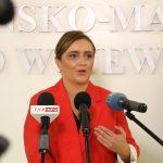 Olga Semeniuk: Polski Ład zwiększy sprawiedliwość podatkową. Oglądaj Poranne Pytania