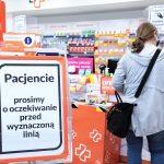 Cztery apteki w regionie szczepią przeciwko COVID-19. NFZ czeka na zgłoszenia kolejnych