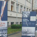 Jak zaczął się koniec PRL-u? Pokazuje to nowa wystawa przed urzędem wojewódzkim