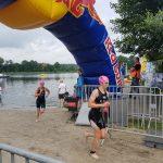 W Suszu trwają Mistrzostwa Polski w Triathlonie