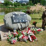 Mijają trzy lata od katastrofy myśliwca MIG-29. W Krasinie uczczono pamięć tragicznie zmarłego pilota