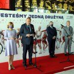 Ogłoszono skład reprezentacji Polski na igrzyska w Tokio. Nie zabraknie reprezentantów Warmii i Mazur