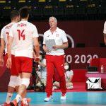 Czy trener Vital Heynen powinien odejść? Rozmawiamy z Marcinem Możdżonkiem