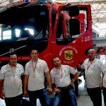 Jubileusz 110-lecia strażaków-ochotników w Gwiździnach