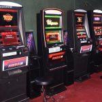 Funkcjonariusze odkryli nielegalne automaty do gier