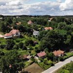 """Ruś i Gągławki – to kolejne dwie warmińskie miejscowości, które odwiedzamy jadąc """"Rowerem po Warmii"""""""