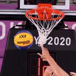 Piąta porażka polskich koszykarzy 3X3 w Tokio