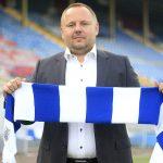 Stomil Olsztyn ma nowego prezesa