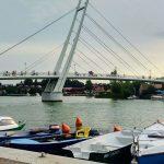 To był dobry sezon turystyczny na Mazurach. Czy lepszy niż przed rokiem?