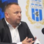 Łukasz Puciłowski: Gramy o najwyższe cele