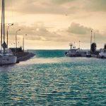 Urząd Morski w Gdyni przebuduje port rybacki we Fromborku