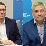 Piotr Grzymowicz stawia zarzuty ws. Polskiego Ładu, Jerzy Szmit odpowiada