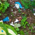 Sołtys Kraplewa: Odbudujemy zniszczoną kapliczkę