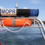 Ratownik MOPR: po weekendowym kursie nikt nie będzie dobrym żeglarzem