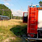 [AKTUALIZACJA] Tragedia w Iławie. Ruch kolejowy został przywrócony