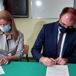 Olsztyńskie liceum podpisało umowę z Rządowym Centrum Legislacyjnym. Będą wspólnie kształcić przyszłych prawników
