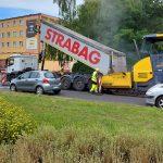 Kolejne utrudnienia w Olsztynie. Drogowcy rozpoczęli remont ulicy Kętrzyńskiego