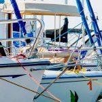 Jachty żeglujące po Mazurach będą bezpłatnie oddawać ścieki. Od kiedy?