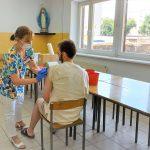 Trwają szczepienia w parafiach. Mobilne punkty stanęły przy dziesięciu kościołach w regionie
