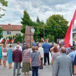 Olsztyn pamięta o bohaterach Bitwy Warszawskiej