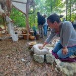 Festiwal archeologiczny w Olsztynie. Będą tajniki kuchni pruskiej i warsztaty bursztynnicze