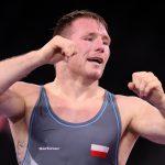 Tokio 2020: Michalik zdobył brązowy medal w zapasach!