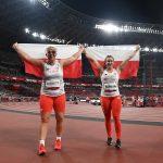Deszcz medali w Tokio! Złoto Anity Włodarczyk, srebro kajakarek oraz brąz Malwiny Kopron i Tadeusza Michalika