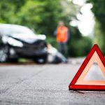 Wypadki i kolizje na drogach regionu. Kierowców czekały spore utrudnienia