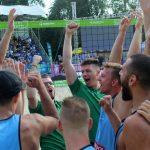 Zwycięstwo Indykpolu AZS-u Olsztyn w turnieju PreZero Grand Prix PLS