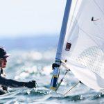 Trwają Mistrzostwa Świata Juniorów w żeglarskich klasach Laser i Laser Radial