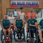 Rozpoczynają się Igrzyska Paraolimpijskie. W Tokio jest także elblążanin